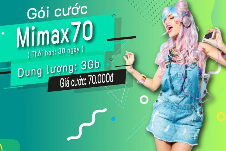 Mimax70