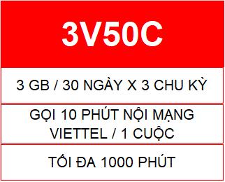 3V50C
